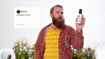 Poo~Pourri TV Spot, 'Beautiful Meadow' - Thumbnail 7