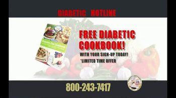 Diabetic Hotline TV Spot, 'Glucose Monitors' - Thumbnail 5