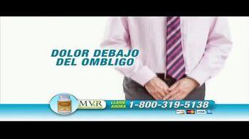 MVR Natural TV Spot, 'Problemas de la próstata' [Spanish] - Thumbnail 2