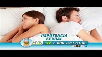 MVR Natural TV Spot, 'Problemas de la próstata' [Spanish] - Thumbnail 4