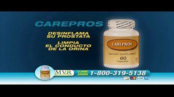 MVR Natural TV Spot, 'Problemas de la próstata' [Spanish] - Thumbnail 7