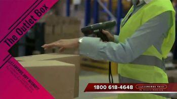 The Outlet Box TV Spot, 'Para los que buscan trabajo' [Spanish] - Thumbnail 3