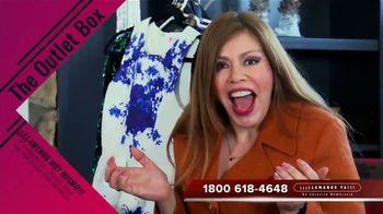 The Outlet Box TV Spot, 'Para los que buscan trabajo' [Spanish] - Thumbnail 9