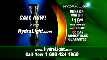 HydraLight TV Spot, 'Green Alternative' - Thumbnail 9