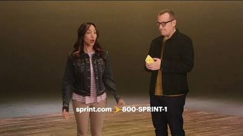 Sprint TV Spot, 'iPhone XR On Us' - Thumbnail 1