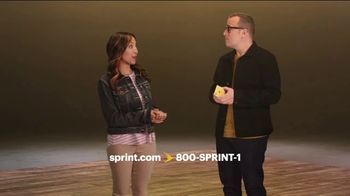 Sprint TV Spot, 'iPhone XR On Us' - Thumbnail 2
