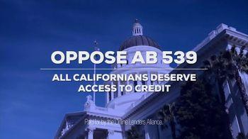Online Lenders Alliance TV Spot, 'AB-539' - Thumbnail 8