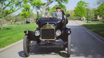 The Henry Ford 30th Motor Muster TV Spot, 'Father's Day'