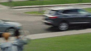 Buick TV Spot, 'Mistaken Identity' Song by Matt and Kim [T2]