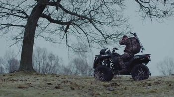 Tracker Off Road TV Spot, 'Built for the Love of Country: Tracker 570'