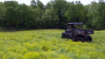 Tracker Off Road TV Spot, 'Built for the Love of Country: Tracker 570' - Thumbnail 6