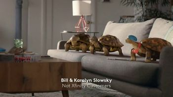 XFINITY App TV Spot, 'The Slowskys: Fax' - Thumbnail 3
