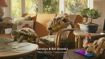 XFINITY App TV Spot, 'The Slowskys: Snail Mail' - Thumbnail 1