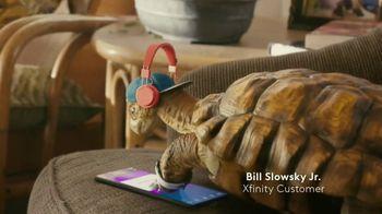 XFINITY App TV Spot, 'The Slowskys: Snail Mail' - Thumbnail 3