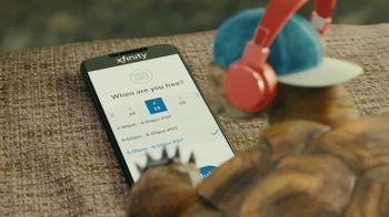 XFINITY App TV Spot, 'The Slowskys: Snail Mail' - Thumbnail 7