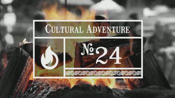 Visit Cherokee North Carolina TV Spot, 'Outdoor Adventure: No. 24' - Thumbnail 1
