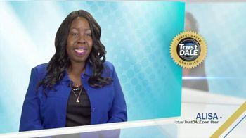 TrustDALE TV Spot, 'Alisa Referral' - Thumbnail 1