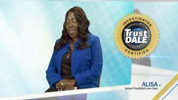 TrustDALE TV Spot, 'Alisa Referral' - Thumbnail 3