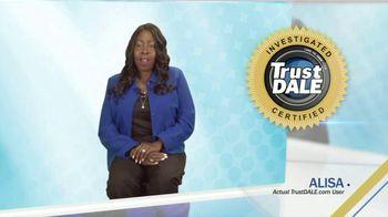 TrustDALE TV Spot, 'Alisa Referral' - Thumbnail 4