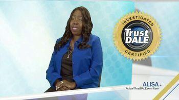 TrustDALE TV Spot, 'Alisa Referral' - Thumbnail 5