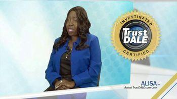 TrustDALE TV Spot, 'Alisa Referral' - Thumbnail 6