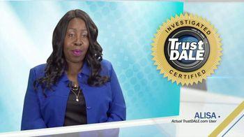 TrustDALE TV Spot, 'Alisa Referral' - Thumbnail 7