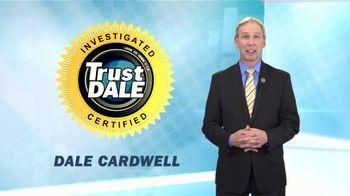 TrustDALE TV Spot, 'Alisa Referral' - Thumbnail 8