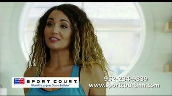 Sport Court TV Spot, 'Outdoors' - Thumbnail 3