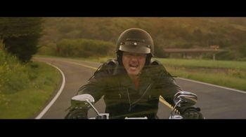GEICO Motorcycle TV Spot, 'Drifter' Song by Whitesnake - Thumbnail 2