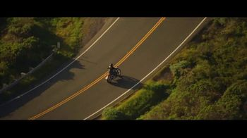 GEICO Motorcycle TV Spot, 'Drifter' Song by Whitesnake - Thumbnail 3
