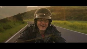 GEICO Motorcycle TV Spot, 'Drifter' Song by Whitesnake - Thumbnail 4