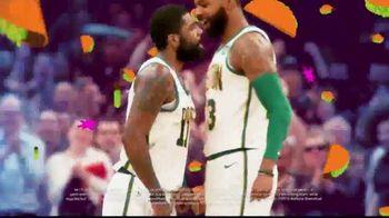 Taco Bell Steal a Game, Steal a Taco TV Spot, '2019 NBA Playoffs' - Thumbnail 8