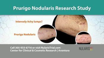 Nularis TV Spot, 'Prurigo Nodularis Research Study' - Thumbnail 2