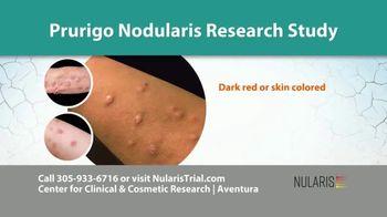 Nularis TV Spot, 'Prurigo Nodularis Research Study' - Thumbnail 3