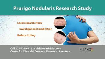 Nularis TV Spot, 'Prurigo Nodularis Research Study' - Thumbnail 6