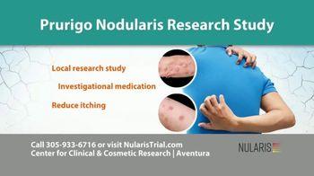 Nularis TV Spot, 'Prurigo Nodularis Research Study' - Thumbnail 7
