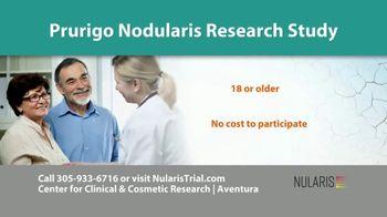 Nularis TV Spot, 'Prurigo Nodularis Research Study' - Thumbnail 8