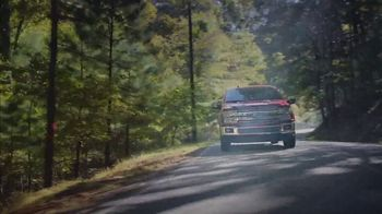 Ford Memorial Day Sales Event TV Spot, 'Homework: Trucks' Song by Danny Farrant [T2] - Thumbnail 3