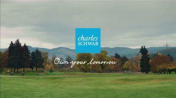 Charles Schwab TV Spot, 'The Challengers: Casey Martin' - Thumbnail 9
