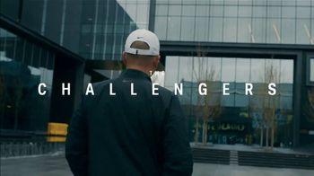 Charles Schwab TV Spot, 'The Challengers: Casey Martin' - Thumbnail 7