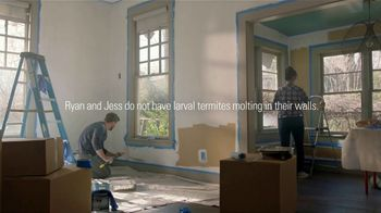 Orkin TV Spot, 'Home Is Where the Termites Aren't' - Thumbnail 3