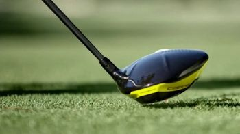 Cobra Golf King F9 Speedback Driver TV Spot, 'Our Hottest Driver Ever' Featuring Rickie Fowler