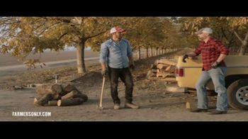 FarmersOnly.com TV Spot, 'Back on the Horse'