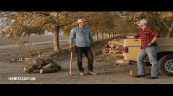 FarmersOnly.com TV Spot, 'Back on the Horse' - Thumbnail 4