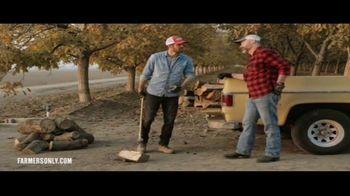 FarmersOnly.com TV Spot, 'Back on the Horse' - Thumbnail 7