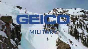 GEICO Military TV Spot, 'Veterans Expeditions' - Thumbnail 10