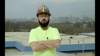 International Brotherhood of Electrical Workers TV Spot, 'IBEW: The Best Choice For Your Future' - Thumbnail 6