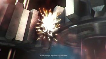 ACAT Global TV Spot, 'Manufacturing Marvels: Catalytic Converter' - Thumbnail 1
