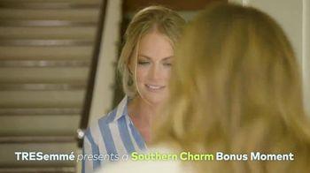 TRESemmé TV Spot, 'Bravo Network: Bonus Moment' Featuring Cameran Eubanks, Chelsea Meissner - Thumbnail 1