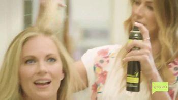 TRESemmé TV Spot, 'Bravo Network: Bonus Moment' Featuring Cameran Eubanks, Chelsea Meissner - Thumbnail 2